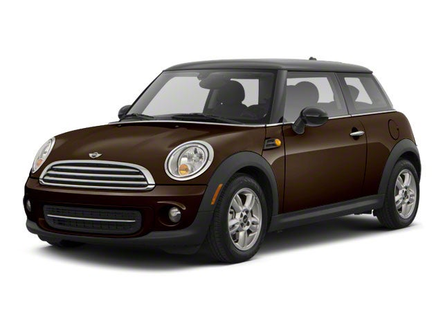 2017 Mini Hardtop 2 Door Cooper In Norwich Ct Nissan Of