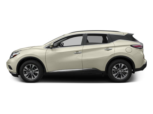 2016 Nissan Murano Sv In Norwich Ct Of