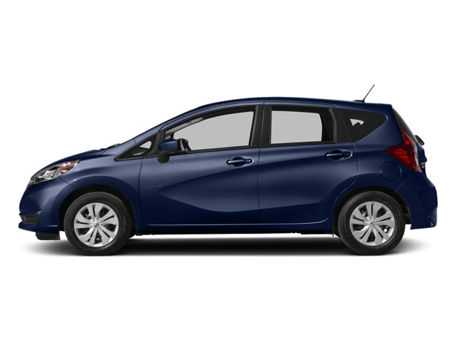 2017 Nissan Versa Note Sv In Norwich Ct Of