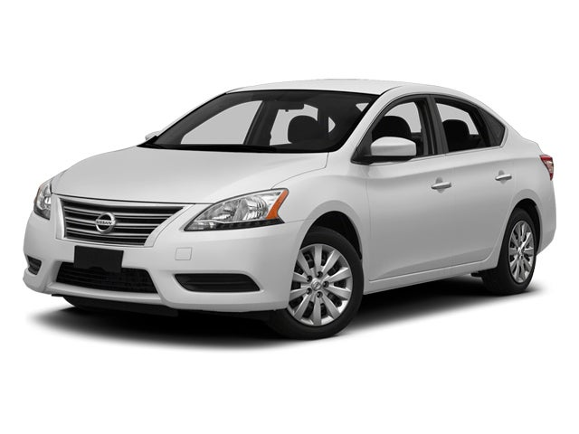 Exceptional 2014 Nissan Sentra SL In Norwich, CT   Nissan Of Norwich