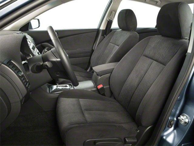 2011 Nissan Altima 25 S Norwich Ct Montville Windham Colchester