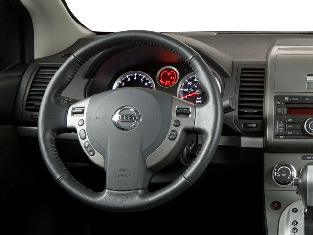 2012 Nissan Sentra 2 0 Norwich Ct Montville Windham Colchester