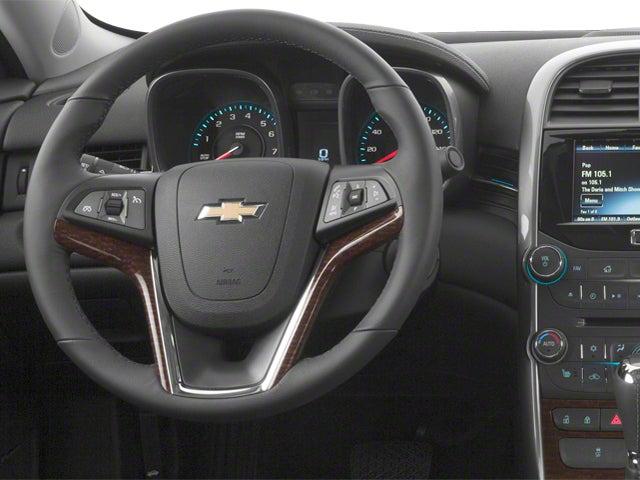 2013 Chevrolet Malibu Eco Norwich Ct Montville Windham Colchester