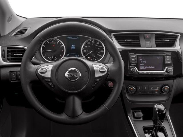 2016 Nissan Sentra Sv >> 2016 Nissan Sentra Sv Norwich Ct Montville Windham Colchester