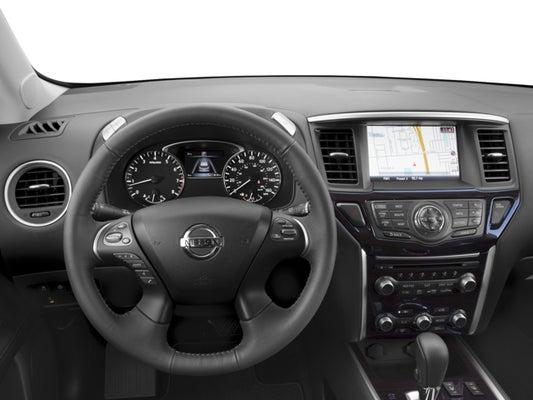 2016 Nissan Pathfinder Sl In Norwich Ct Of