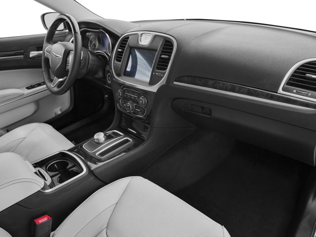 2017 Chrysler 300 300c In Norwich Ct Nissan Of