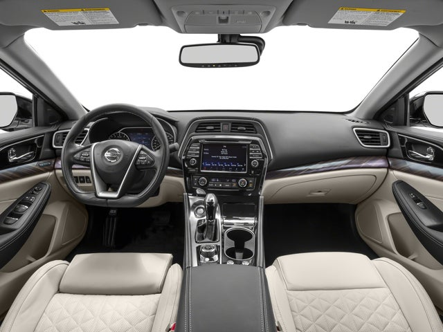 2017 Nissan Maxima Platinum In Norwich Ct Of