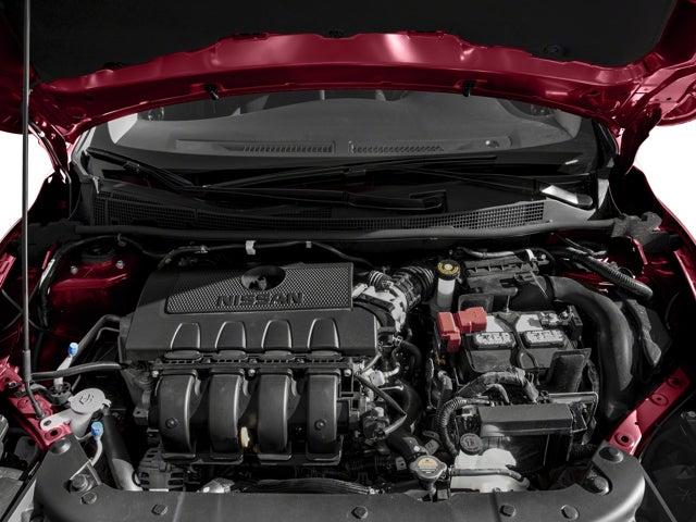 Nissan sr engine